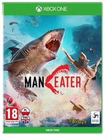 Игра Xbox One Maneater Day One Edition Xbox One
