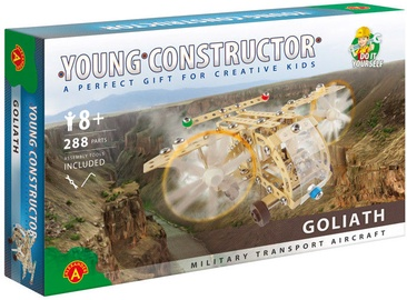 Alexander Young Constructor Goliath 1432