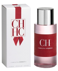 Carolina Herrera CH Women Shower Gel 200ml