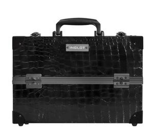 Inglot Crocodile Leather Pattern Medium Kc-pac01 Makeup Case