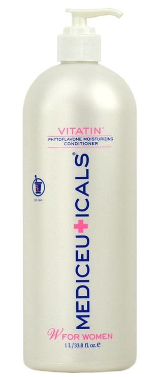 Plaukų kondicionierius Mediceuticals Vitatin Moisturizing Conditioner, 1000 ml