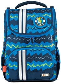 Школьный рюкзак Tiger Family TGET-007 (1), синий