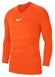 Nike Men's Shirt M Dry Park First Layer JSY LS AV2609 819 Orange S