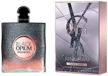Yves Saint Laurent Black Opium Floral Shock 90ml EDP