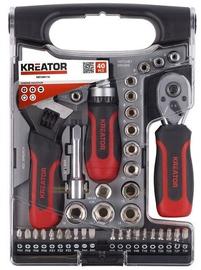 Kreator Tool Set 40pcs