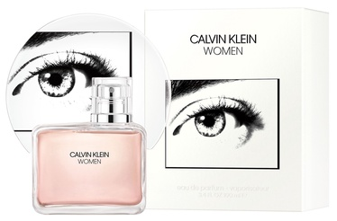 Kvepalai Calvin Klein WOMEN 100ml EDP