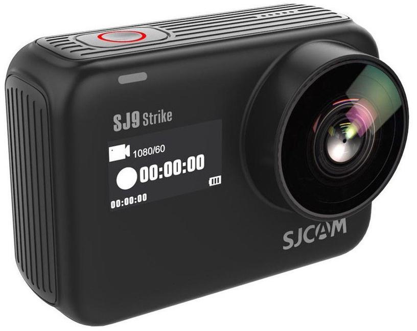 SJCam SJ9 Strike Black