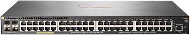 HP Aruba 2930F 48G PoE+ 4SFP+