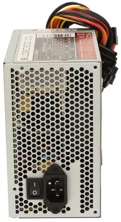 Logic Concept ATX 2.2 600W ZAS-LOGI-LC-600-ATX-PFC