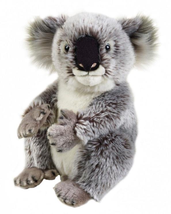 Mīkstā rotaļlieta Dante National Geographic Koala, 26 cm