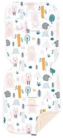 Подкладка для коляски MamoTato Forest, многоцветный
