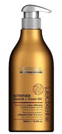 Šampūnas L´Oreal Professionnel Expert Nutrifier, 500 ml