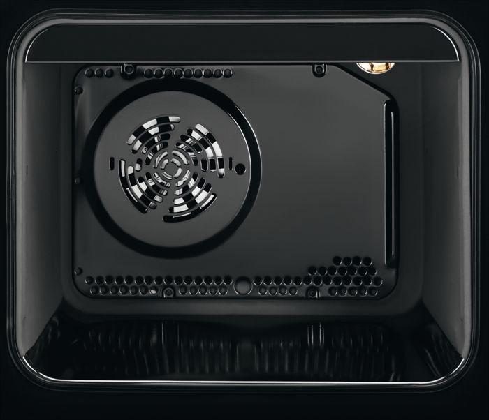 Viryklė Electrolux EKC54952OX
