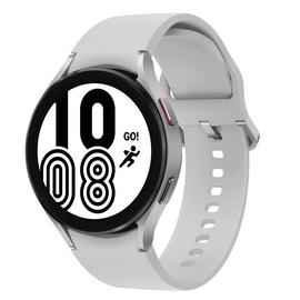Nutikell Samsung Galaxy Watch4 44mm, hõbe