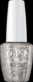 Лак-гель OPI Gel Color Dreams on a Silver Pla, 15 мл