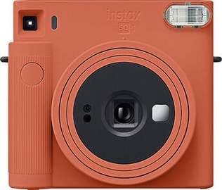 Fujifilm Instax Square 1 Terracotta Orange