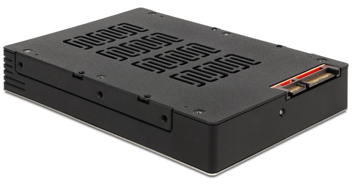 "Delock 3.5"" Mobile Rack For SATA HDD/SSD 47224"