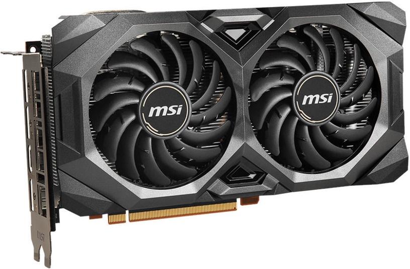 MSI Radeon RX 5600 XT MECH OC 6GB GDDR6 PCIE RX5600XTMECHOC