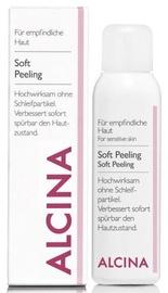 Veido odos šveitiklis Alcina Soft Peeling, 25 ml