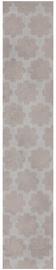 Kwadro Ceramika Tile Border Stacatto 4.8x25cm Beige