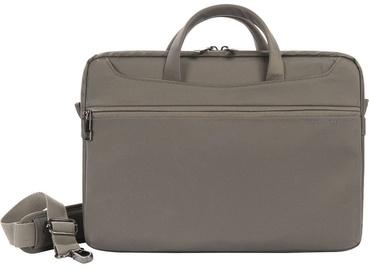 "Tucano Work_Out II Slim Bag for MacBook Pro/Retina/Ultrabook 13"" Gray"