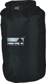 High Peak Dry Bag M Black 15L