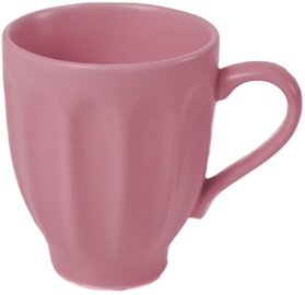 Bradley Ceramic Cup Lohuke 10cm Pink
