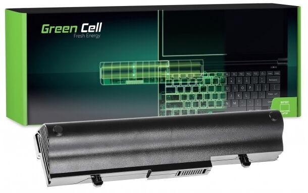 Аккумулятор для ноутбука Green Cell Laptop Battery For Asus Eee-PC 6600mAh
