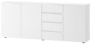 Szynaka Meble Lucca 03 Drawer 200x83x38cm White