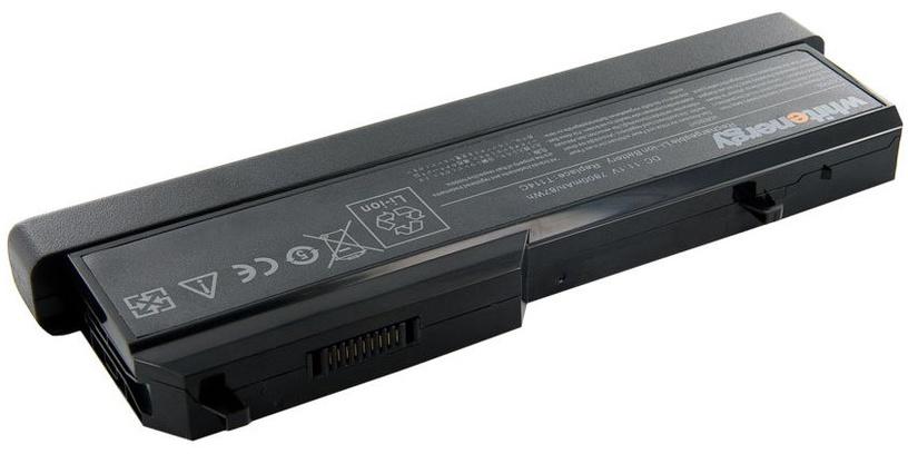 Whitenergy Battery Dell Vostro 1310 7800mAh
