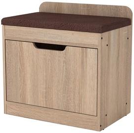 OEM Shoe Shelf TO-8 82200029 Sonoma Oak
