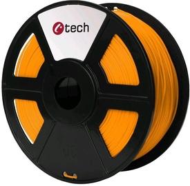 C-Tech PLA Filament 1.75mm Orange