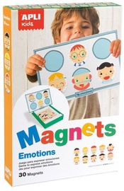 Apli Kids Magnets Emotions 14803