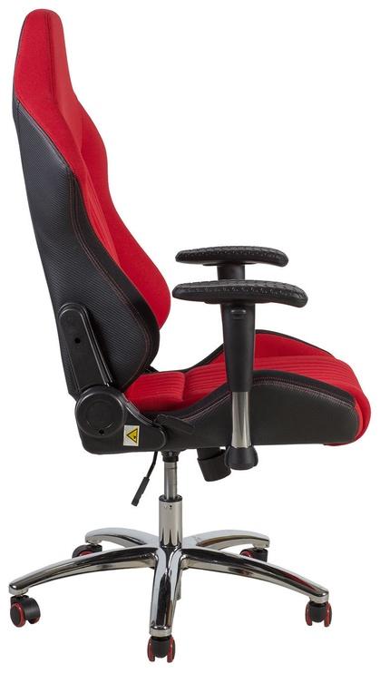 Biroja krēsls Home4you Recaro Red/Black