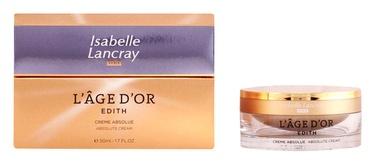 Veido kremas Isabelle Lancray L'Age D'Or Edith Absolute Cream, 50 ml