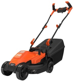 Black & Decker BEMW451BH Lawnmower