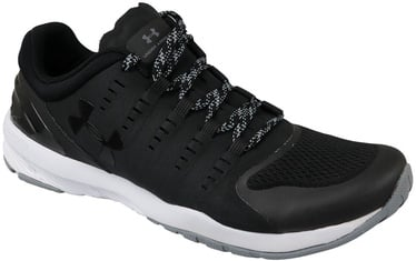Under Armour Trainers Charged Stunner 1266379-003 Black 42