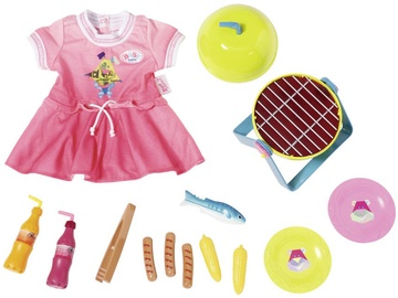 Zapf Baby Born Barbecue Set 824733