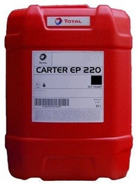 Total Oil Carter EP220 20l