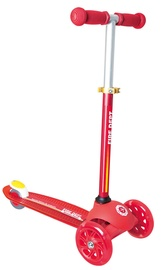 Muuwmi Kidsscooter Up Fire Department