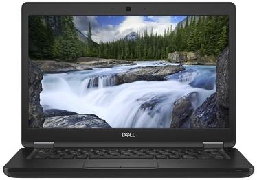 Nešiojamas kompiuteris DELL Latitude 5290 N005L529012EMEA_UBU