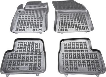 REZAW-PLAST Citroen C3 III 2016 Rubber Floor Mats