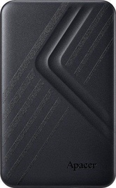 Apacer AC236 4TB Black