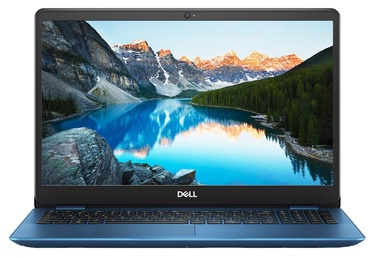 Dell Inspiron 5584 Blue 5584-7004