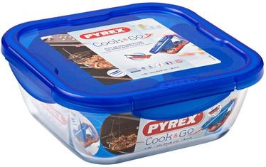 Pyrex Cook & Go 22x22cm/1.9l