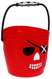 Verners Bucket Pirate 871125222601 Red