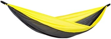 Amazonas Yellowston Hammock Black/Yellow