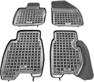 REZAW-PLAST Honda Civic 3-Door, 5-Door 01/2006-2012 Rubber Floor Mats