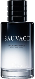 Christian Dior Sauvage 100ml Aftershave Lotion