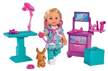Кукла Simba Evi Love Doctor Evi Clinic 105733486038